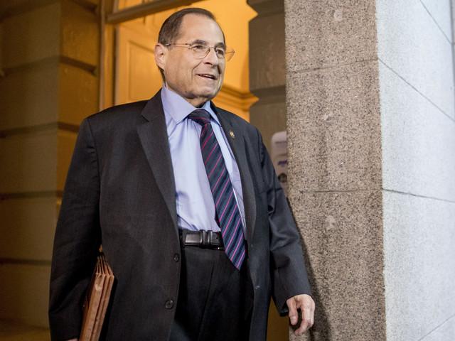 House Judiciary authorizes subpoenas for Trump officials