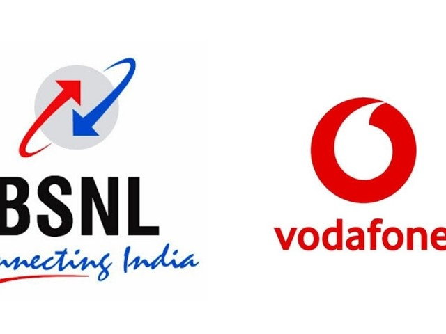 Vodafone, BSNL Change Network Names to Raise Awareness About COVID-19