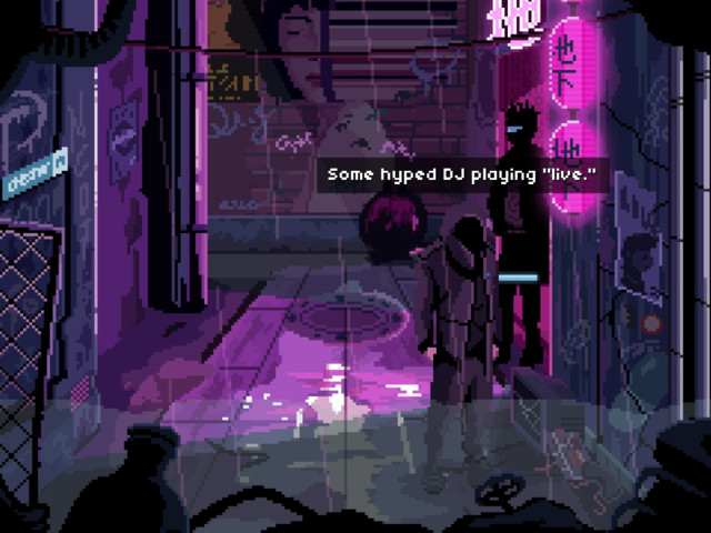 Indie games hold a warped mirror to our online dystopias – and you'll want to play along
