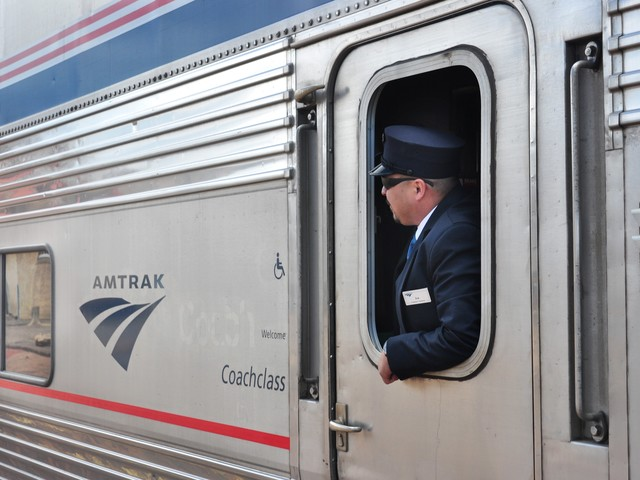 Amtrak Makes Significant, Negative Changes to Its Cancellation Policies