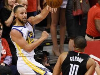 Warriors facing elimination but undaunted entering Game 6