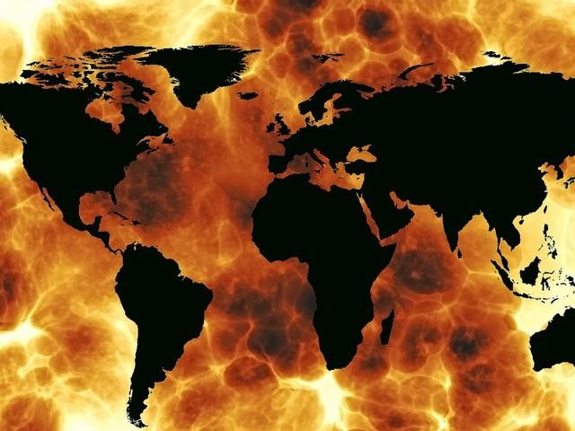 Reframing climate change as a symptom of evolutionary success