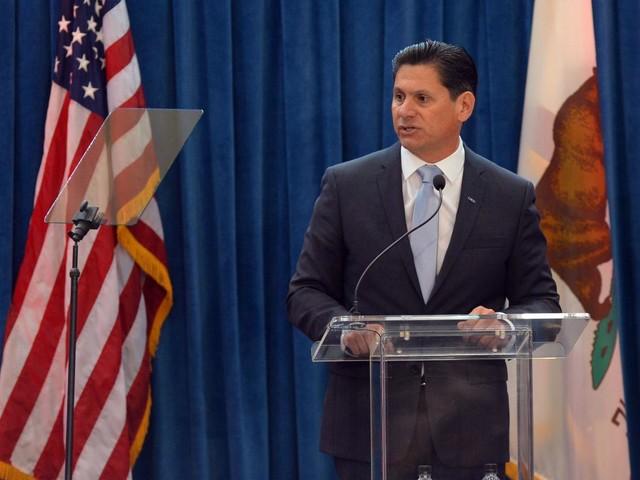 California Community Colleges chancellor will advise Biden administration