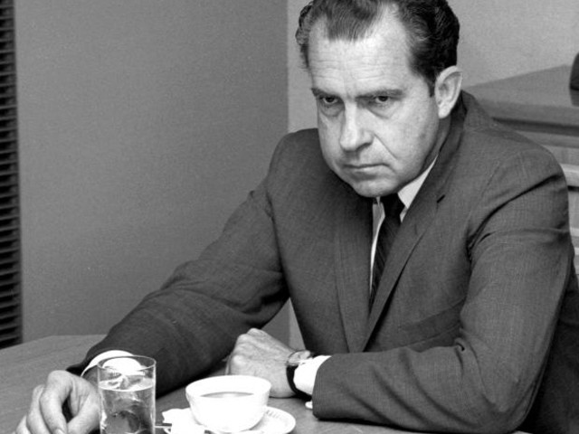 """""""2018 Is Starting To Look Historic"""": This Is The Worst Market Since Nixon's Presidency"""