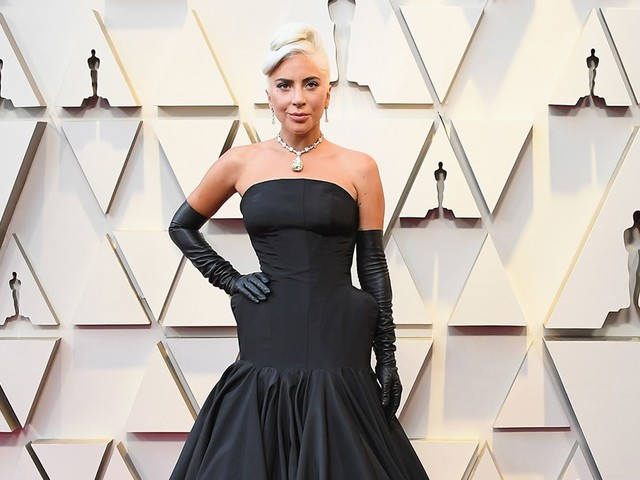 The Oscars Red Carpet Was The Main Event Of The Night