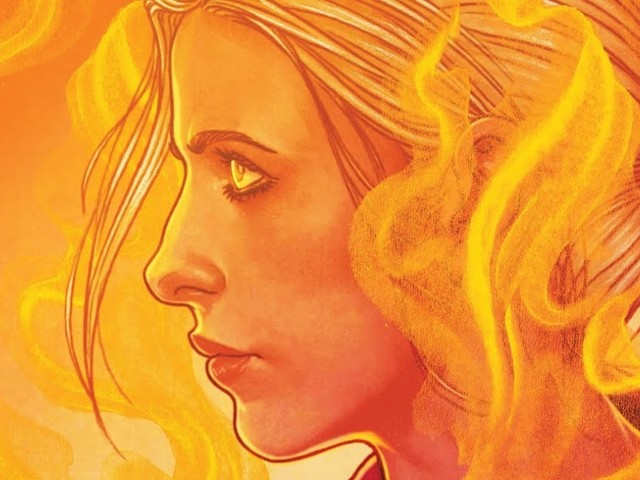 The First-Ever Buffy & Angel Event Begins in HELLMOUTH #1