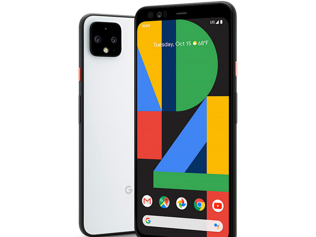 Google Unveiled Pixel 4 & Pixel 4 XL: Specifications, Price, & Availability