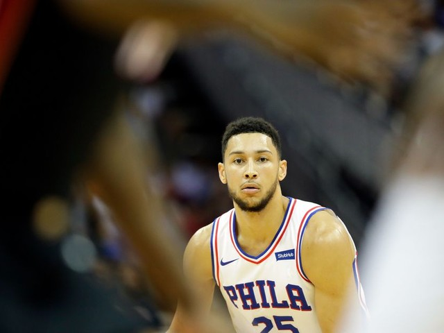 The Tip-Off: Ben Simmons and Joel Embiid are the best kinds of problems for the 76ers