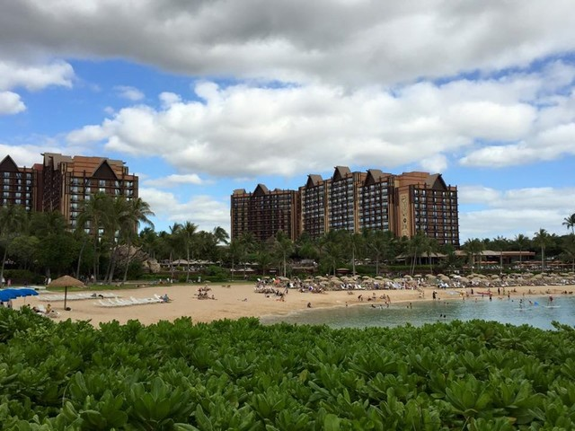 Planning Your Aulani Vacation
