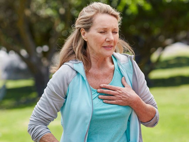 Medical News Today: Cardiomyopathy: What to know