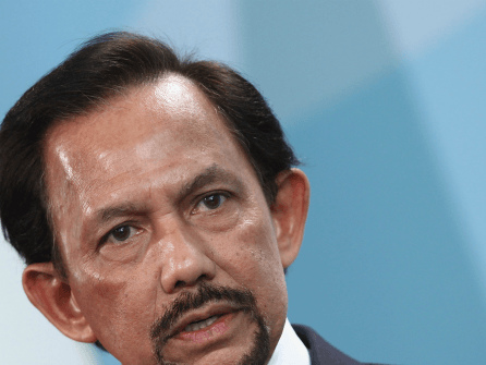 Sultan of Brunei Sends Letter to European Union Urging 'Tolerance' of Death Penalty for Gays