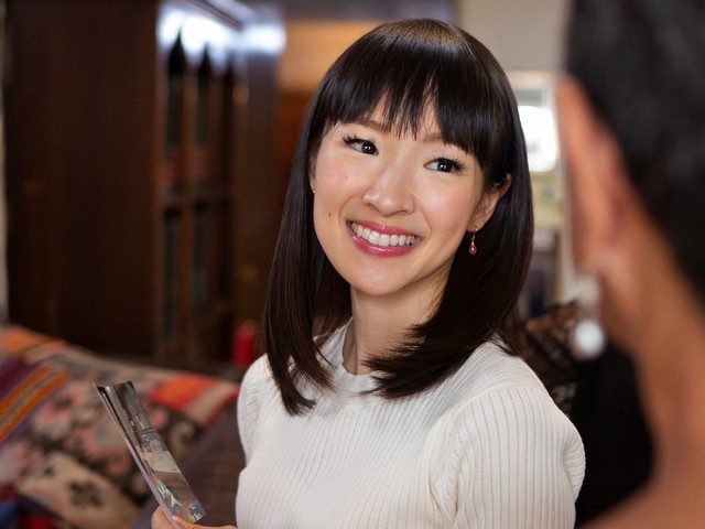 7 Shows To Watch If You Can't Get Enough Marie Kondo