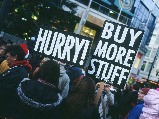 Black Friday: Should consumers and brands opt in or out?