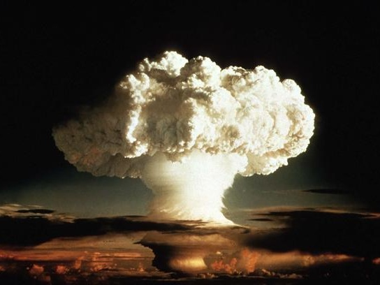 Live Nuclear Testing Could Resume In 'Months' At Nevada Site If Approved