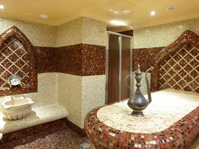 £39 -- Turkish hammam spa ritual inc massage in Marylebone