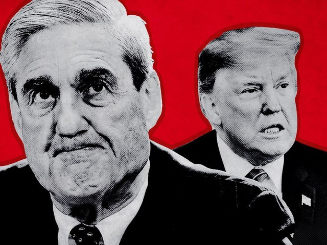 The Mueller Report Is Coming. Trump's Impeachment Probably Isn't.