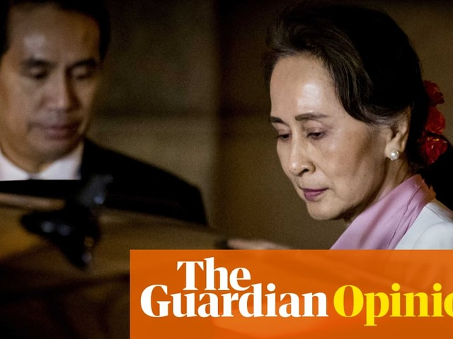 The Guardian view on Myanmar and genocide: humanity on trial | Editorial