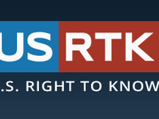 Meet The Censored: The U.S. Right To Know Foundation