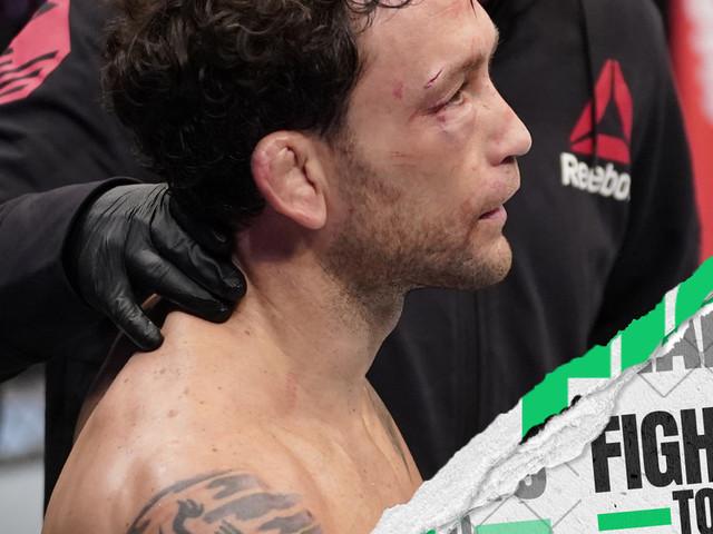 UFC Busan: Fights to make
