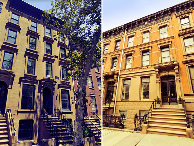 Another Cobble Hill townhouse is Brooklyn's priciest contract last week