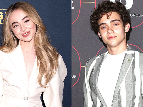 Joshua Bassett Shows Love To Sabrina Carpenter After Dropping New Song: It's 'Stuck In My Head'