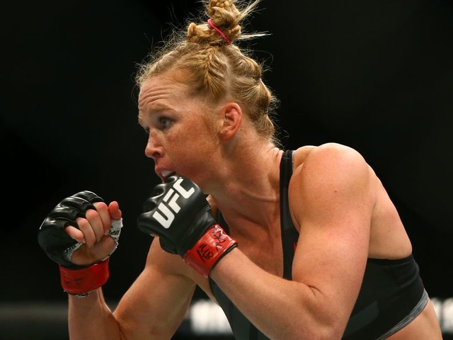 Holly Holm shuts down boxing return despite Dana White's potential new venture