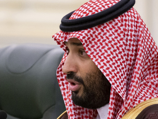 Jeff Bezos phone hack shows link to Saudi prince, United Nations experts say