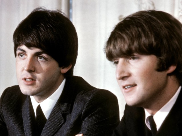 Paul McCartney Reveals John Lennon's Biggest Fear