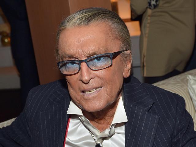 Robert Evans Dead - Legendary Movie Producer Dies at 89