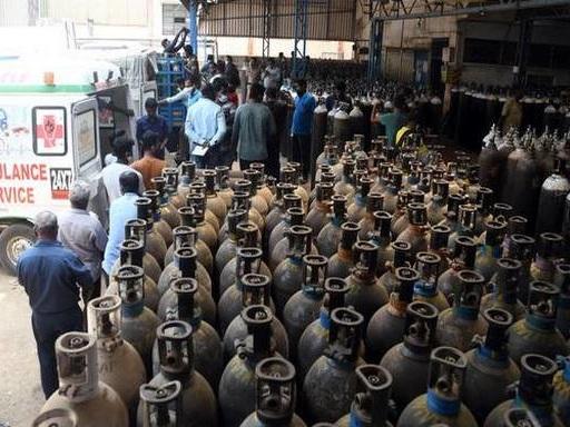 Coronavirus | Karnataka govt. sets up war room to monitor supply of oxygen, Remdesivir