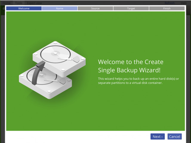 Paragon releases Hard Disk Manager 16 Basic, for free