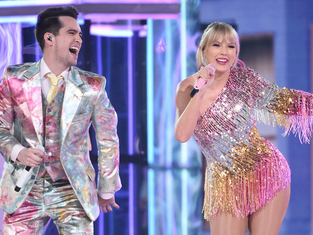 Taylor Swift's 'Me!' Is Thwarted by a Fifth No. 1 for 'Old Town Road'