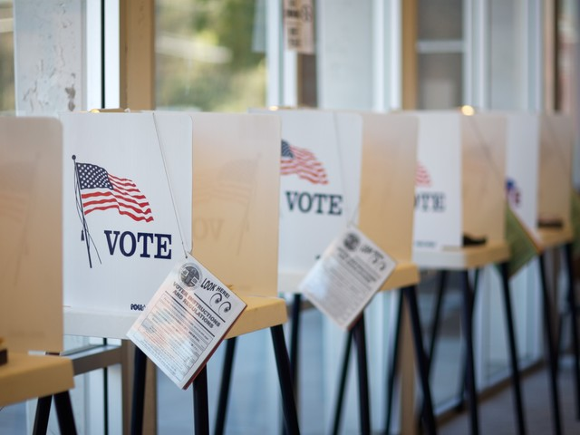 Ensuring the Right to Vote Is the Cornerstone of Progressive Change