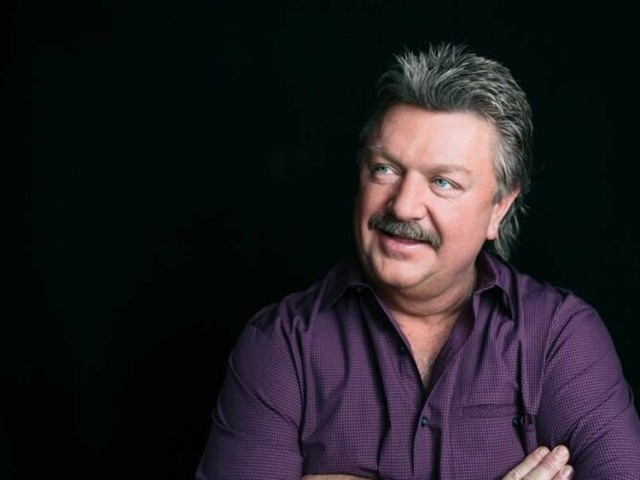 Country singer Joe Diffie dead from coronavirus complications