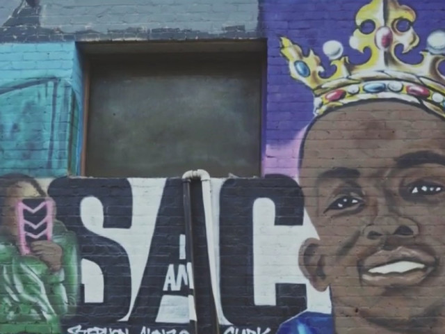 NFL Features Sacramento's Stephon Clark In Newest PSA