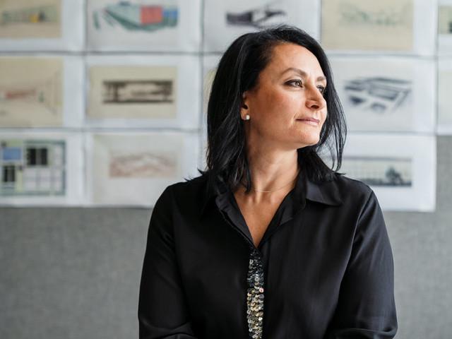 Wheels: Women Get Feet in the Door of the Car Design Boys' Club