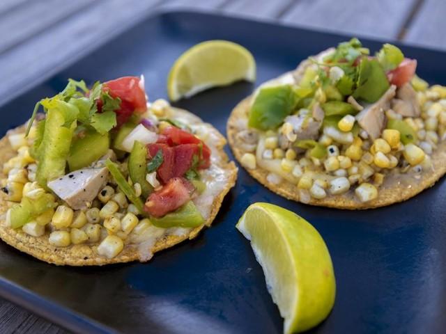 Take Advantage Of Corn Season With 3 Unique Recipes