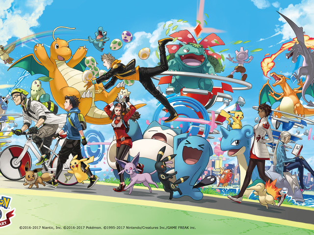 Pokemon Go Fest in-game bonuses have been extended for 72 hours