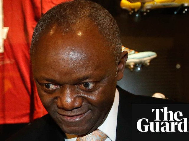 Vincent Kompany's father elected as first black mayor in Belgium
