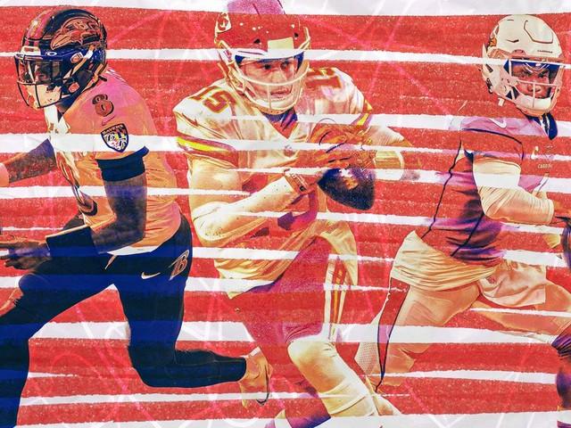 Who Is the NFL's Best Scrambling Quarterback?