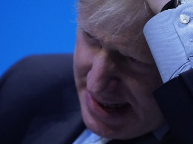 Boris Johnson urged to release secret official Brexit memo warning ministers about riots, soaring food prices and a deep recession