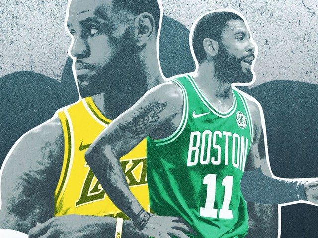 The Lakers' and Celtics' Seasons From Hell Are Just What the NBA Needed