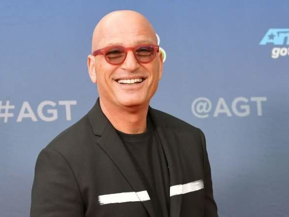 Howie Mandel's Kids & Family: 5 Fast Facts You Need to Know