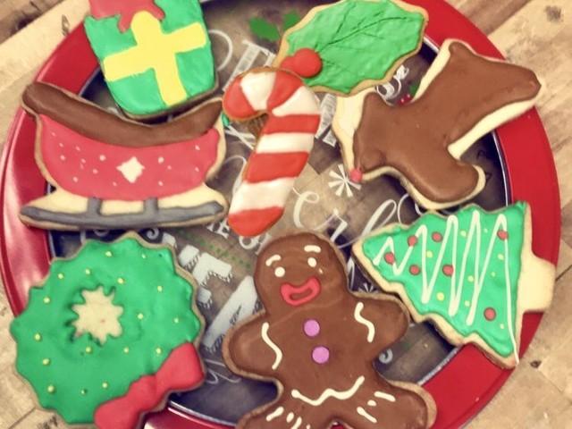 Sugar Cookies Made Simple