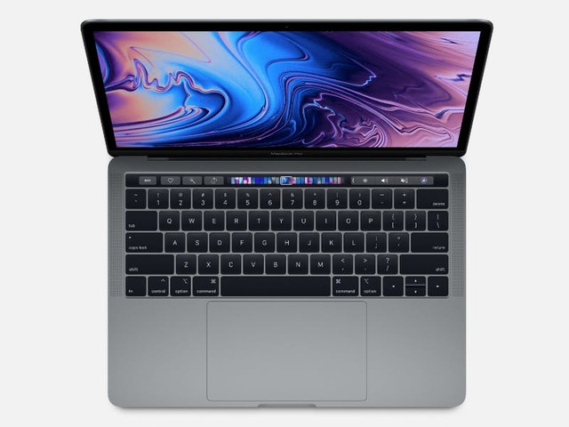 Apple fixed the keyboards on the new MacBook Pro, but the smaller models still use a controversial design — here's what you need to know before you buy one on Black Friday (AAPL)