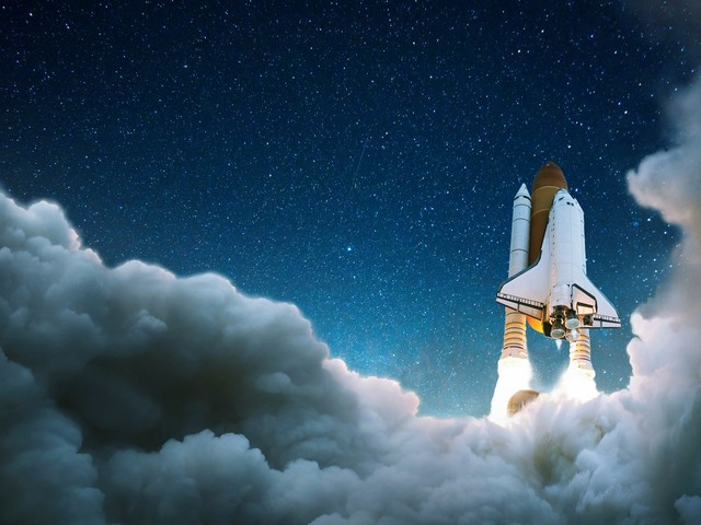 VGAC Stock: VG Acquisition Rockets Higher on Virgin Orbit SPAC Merger Rumors