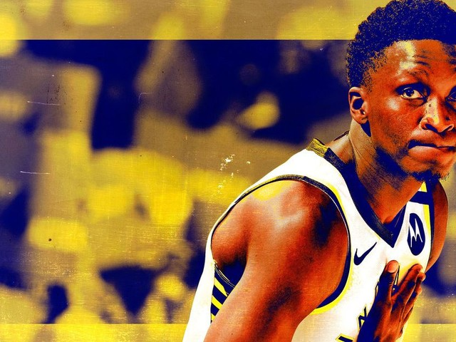 Should the Pacers Trade Their Franchise Star Again?