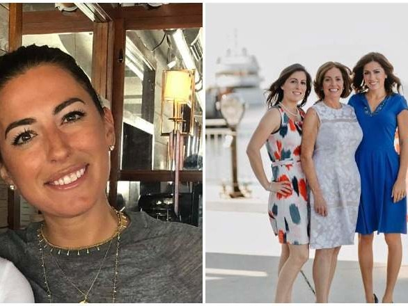 Renee Portnoy, Dave Portnoy's Wife: 5 Fast Facts You Need To Know