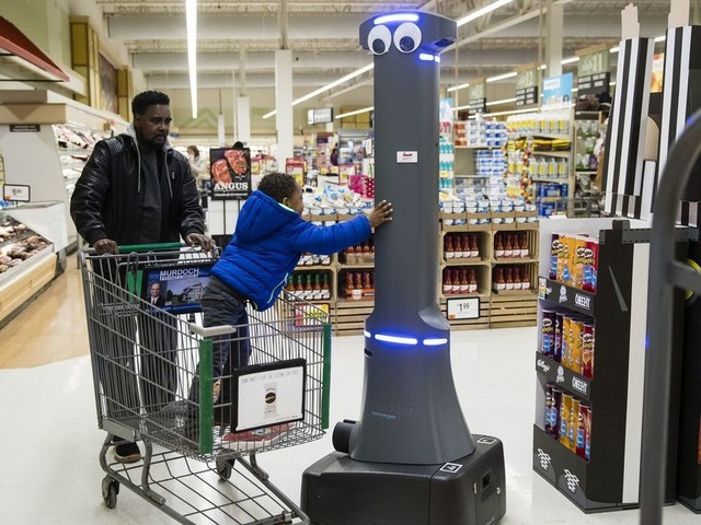 Retailers are wasting their time on tech that looks exciting but isn't useful