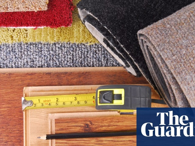 Toxic 'forever chemicals' contaminate indoor air at worrying levels, study finds
